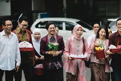 Apakah Kamu Tahu Berbagai Seserahan Pernikahan Memiliki Arti Unik? Berikut Informasinya!