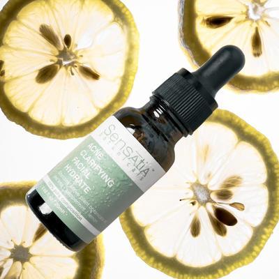 Sensatia Botanicals Acne Clarifying Facial Hydrate