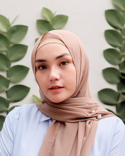 Pilih Jenis Hijab