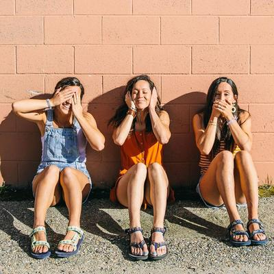 6 Merk Sandal Cantik yang Bisa Kamu Pakai untuk Liburan, Nyaman Banget!