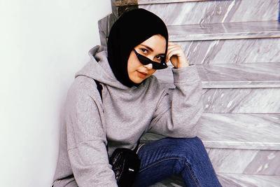 Hijab Instan Ala Rani Hatta