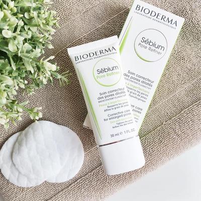 Bioderma Sebium Pore Refiner Corrective Care for Enlarged Pores