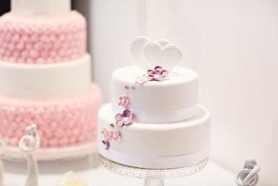 Pilihlah Kue yang Sederhana