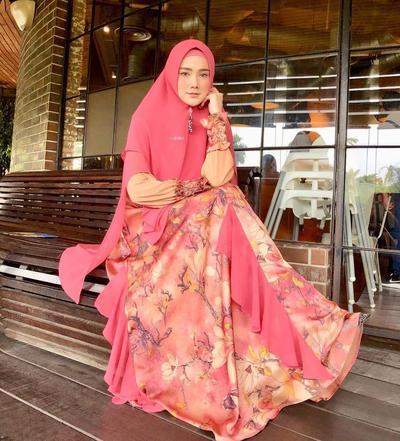 Sesuaikan dengan Jenis Hijab