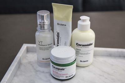 Wajib Coba! Ini 6 Produk Skincare Korea Dr. Jart+ yang Bisa Jadi Skincare Favoritmu