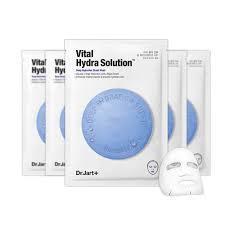 Vital Hydra Solution Sheet Mask