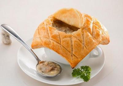 Resep: Zuppa Soup yang Gurih dan Nikmat, Coba Sendiri di Rumah Yuk!