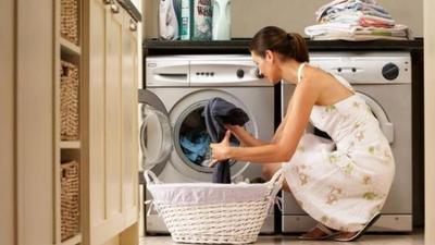 Jangan Mencuci di Mesin Cuci