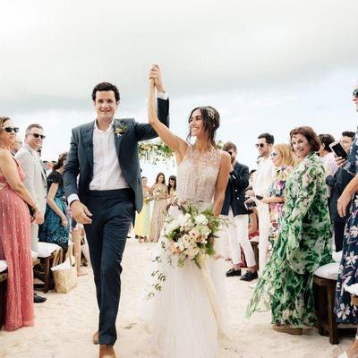 Agar Pernikahanmu Berkesan, Pastikan 4 Hal Penting Ini Tak Kamu Lupakan