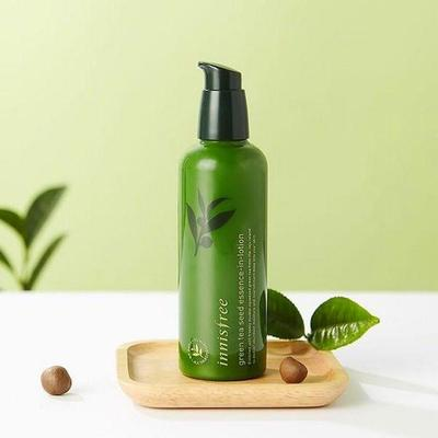 Innisfree Greentea Fresh Essence