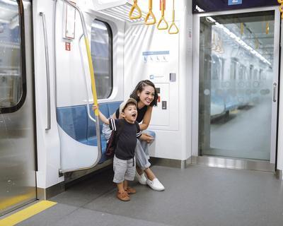 3 Transportasi Umum Jakarta Ini Bisa Kamu Pilih untuk Atasi Sistem Ganjil Genap