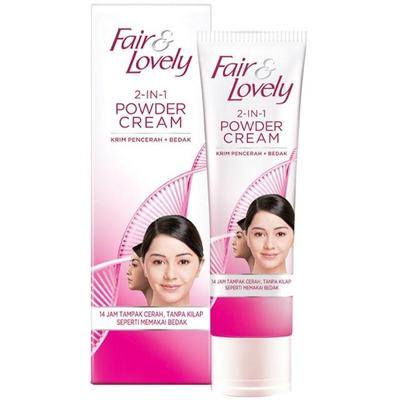 Fair & Lovely 2 in 1 Powder Cream