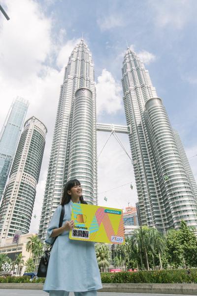 Kartu Anggota Watsons 'One Pass' Berlaku di 7 Negara, Belanja Jadi Lebih Mudah!