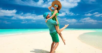 Kamu dan Pasangan Gila Traveling? Kunjungi Rekomendasi Destinasi Honeymoon Ini
