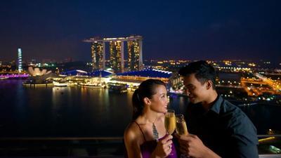 2. Singapura