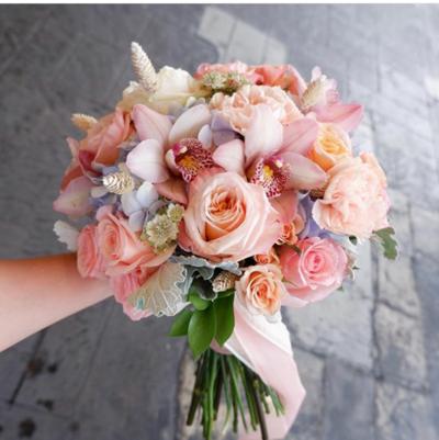 2. Bluebells Florist