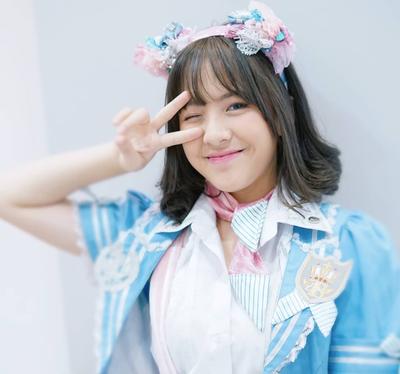Lulus dari JKT48, Ini Perjalanan Karir Zara yang Cemerlang