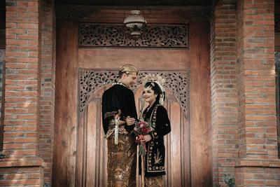 Mitos Pernikahan Jilu (Siji Karo Telu)