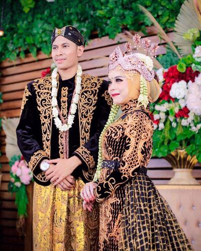 Larangan Menikah Bagi Pasangan Jawa-Sunda