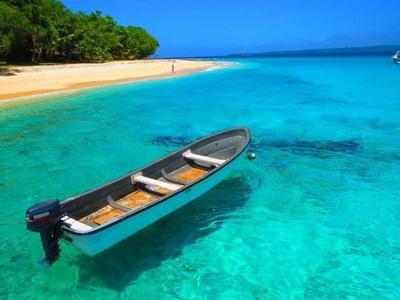 3. Vanuatu