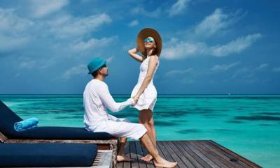 Kemanapun Tujuannya, Ini Tips Mengehemat Biaya Honeymoon