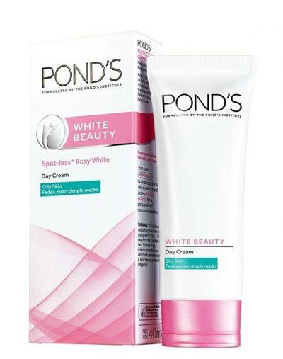 Ponds White Beauty Day Cream