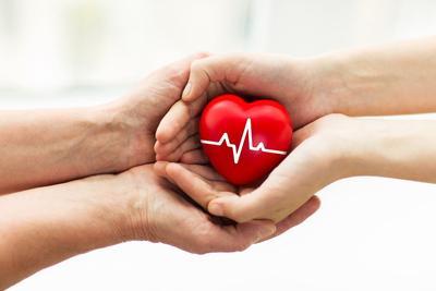 2. Menjaga Kesehatan Jantung
