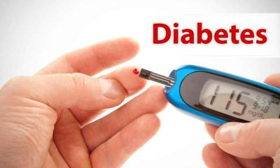 5. Mencegah Diabetes