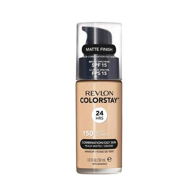 3. Revlon Colorstay™ Makeup for Combination/Oily Skin