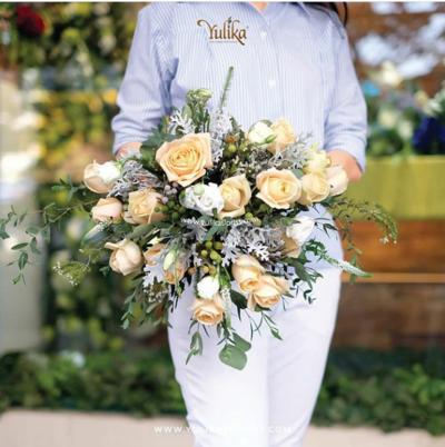 4. Yulika Florist