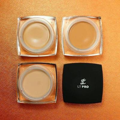 2. LT Pro Smooth Corrector Cream Foundation