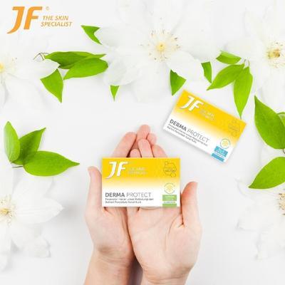 1.Sabun JF The Skin Specialist Derma Care