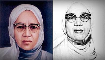 Mengenal HR Rasuna Said, Pahlawan Perempuan yang Namanya Abadi di Kuningan