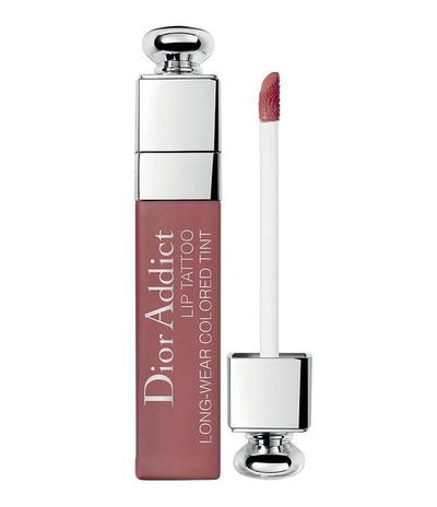 Dior Lip Tattoo in Natural Rosewood