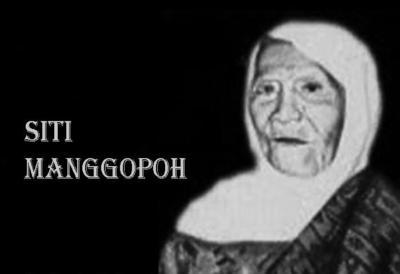 Siti Manggopoh, Srikandi Pendekar Ranah Minang yang Taklukan Benteng Penjajah