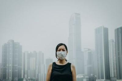 Cara Mudah yang Bisa Kamu Lakukan untuk Mengatasi Polusi Udara