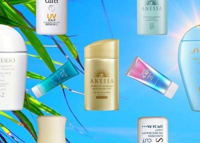 Berkualitas dan Digemari, Produk Sunscreen dari Jepang Ini Harus Kamu Miliki
