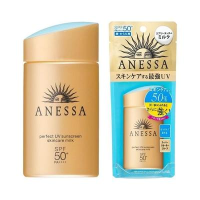 Anessa Perfect UV Sunscreen