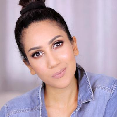 Tutorial Makeup Natural dengan Harga Terjangkau ala Suhay Salim