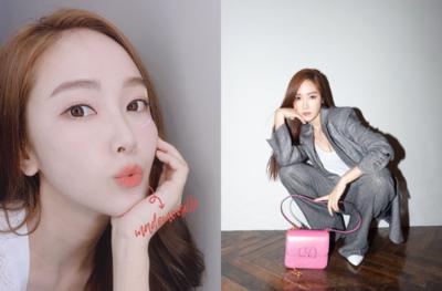 Penampilan Jessica Jung, Mantan Member SNSD yang Mudah Kamu Tiru