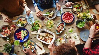 Meski Kaya Akan Lemak, Makanan High-fat Ini Ternyata Baik untuk Kesehatan Lho!