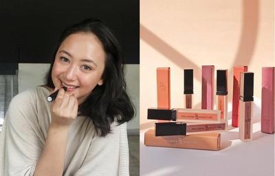 [Konten Spesial] Kesuksesan Rollover Reaction Memerdekakan Perempuan Indonesia Lewat Makeup