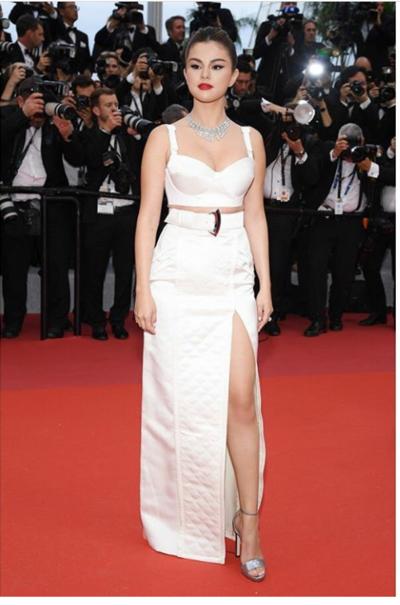 Belum Resmi Dirilis, Bisnis Baru Selena Gomez Sudah Bocor ke Publik