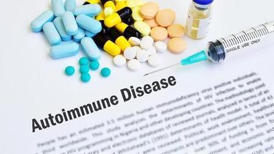 2. Memiliki Penyakit Autoimun