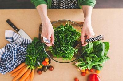 5. Kekurangan Vitamin A