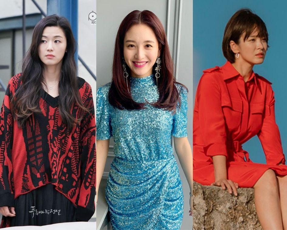 Pilihan Drama Korea dengan Fashion Terbaik, Cocok untuk Si Pecinta Fashion