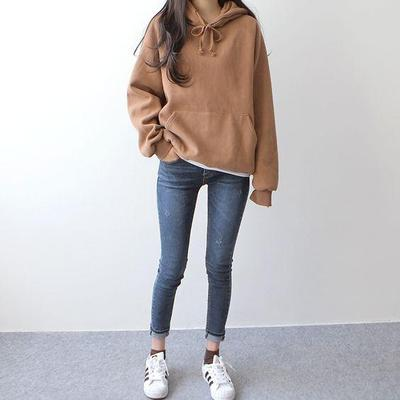 2. Oversized Outfit