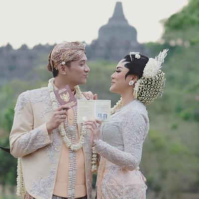 Dekorasi Pernikahan Adat Jawa Modern Inspirasi Bagi Kamu