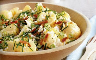 [FORUM] Bikin salad diet yang anti mainstream yuk