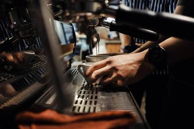 Goat Coffee Roasters